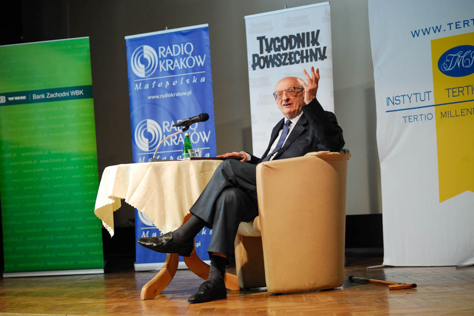 profesor Bartoszewski