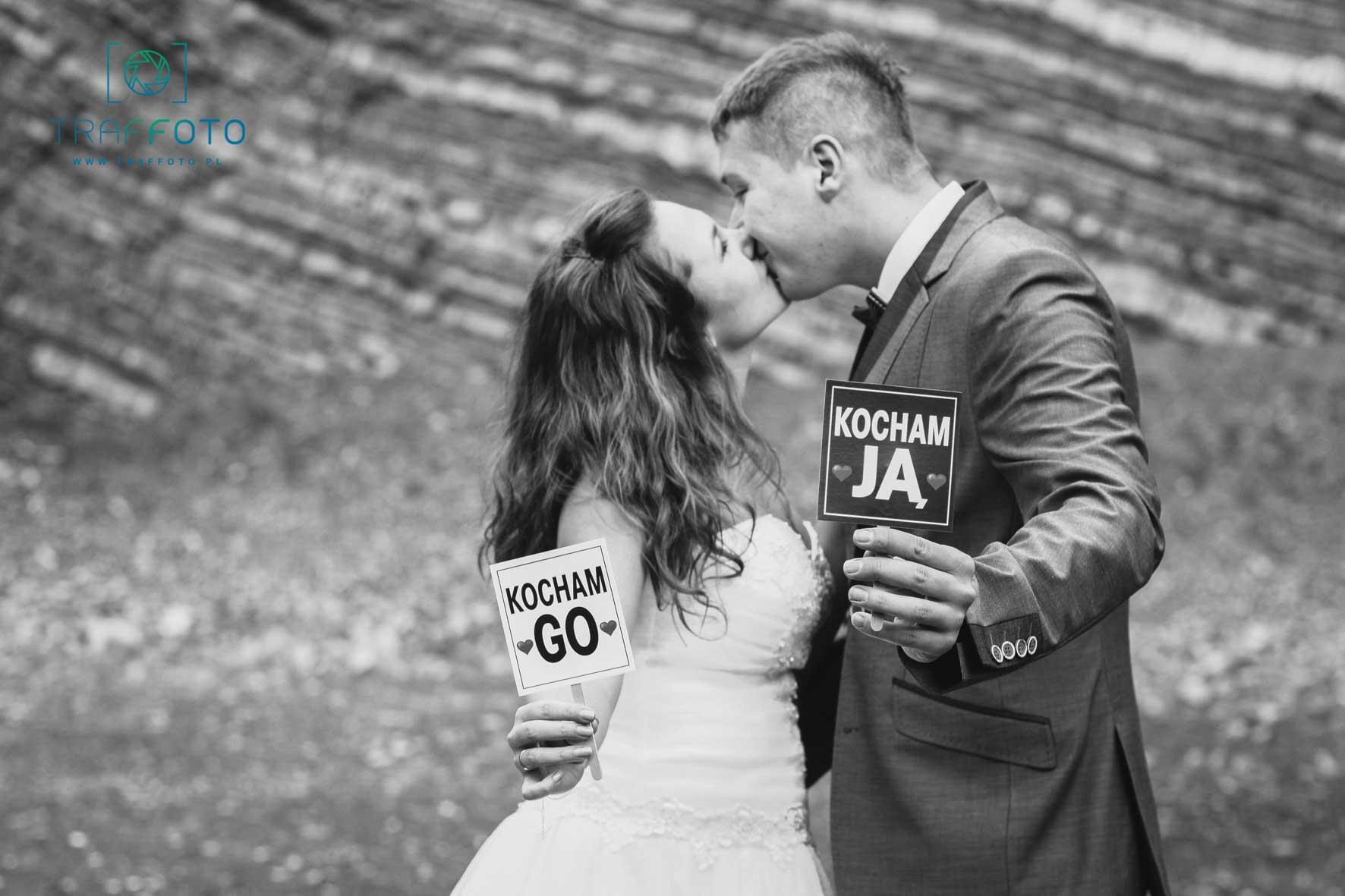bielsko fotografia weselna