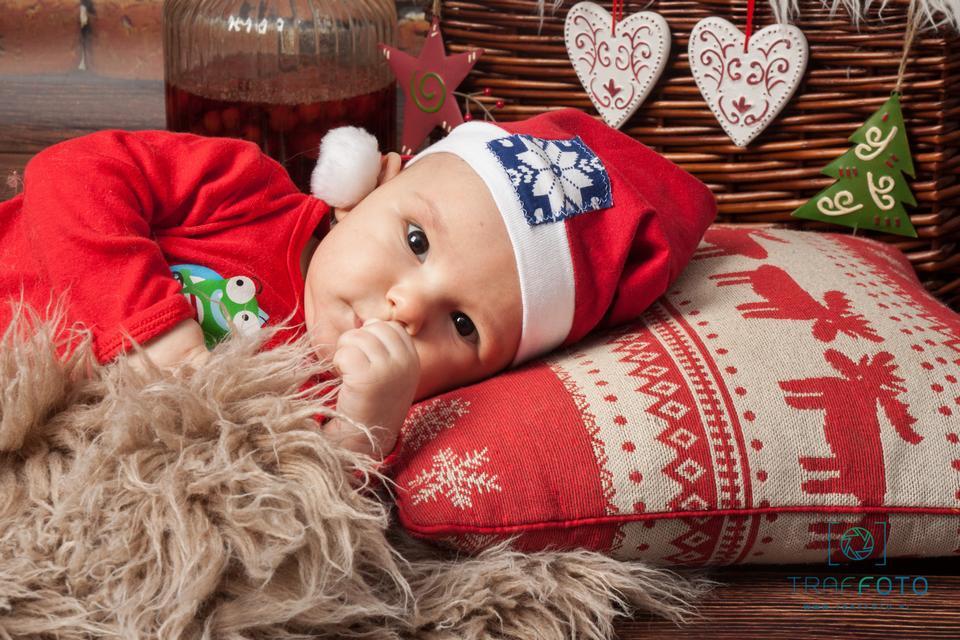 fotografia niemowlęca bielsko